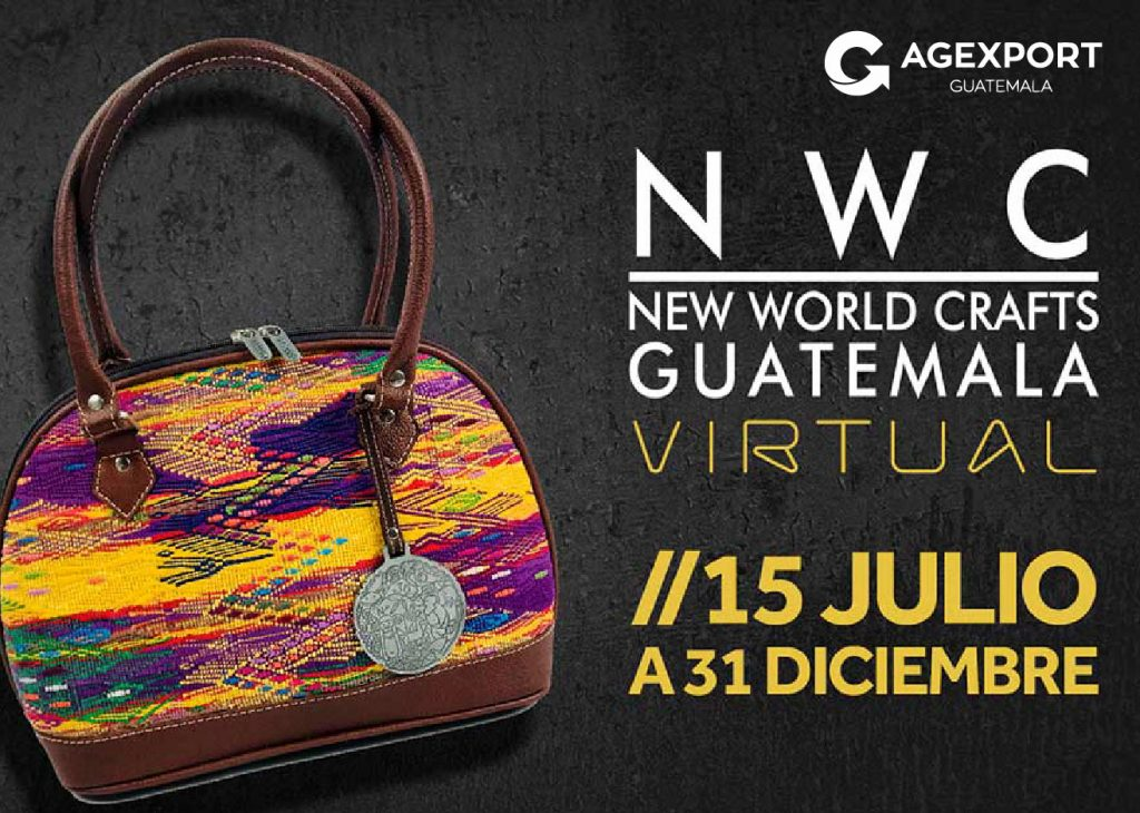 New World Crafts Guatemala