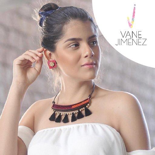 Vane Jiménez